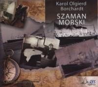 Szaman morski - pudełko audiobooku