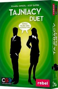 Tajniacy Duet - zdjęcie zabawki, gry