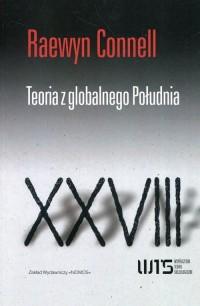 Teoria z globalnego Południa - okładka książki