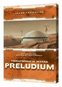 Terraformacja Marsa Preludium - zdjęcie zabawki, gry