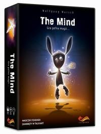 The Mind - zdjęcie zabawki, gry