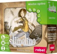 Timeline: Wiedza ogólna - zdjęcie zabawki, gry