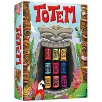 Totem - zdjęcie zabawki, gry