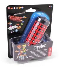 Trzej Detektywi Cryptex - zdjęcie zabawki, gry