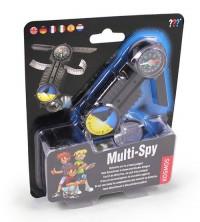 Trzej Detektywi Multi-Spy - zdjęcie zabawki, gry