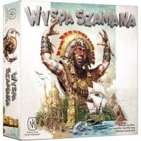 Wyspa szamana - zdjęcie zabawki, gry