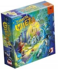 Zaklęta wieża - zdjęcie zabawki, gry