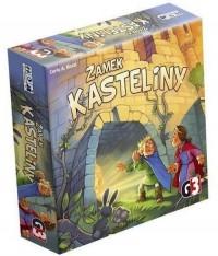 Zamek Kasteliny - zdjęcie zabawki, gry
