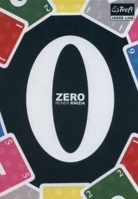 Zero - zdjęcie zabawki, gry