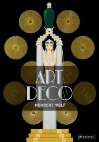 Art Deco. New Edition - okładka książki