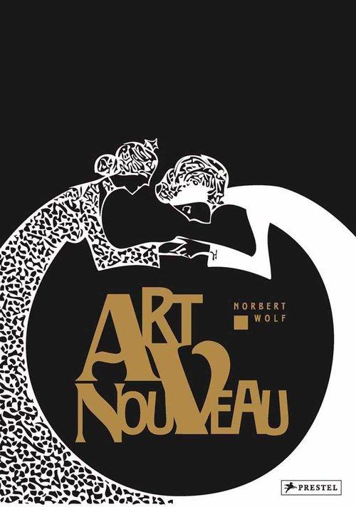 Art Nouveau. New Edition - okładka książki