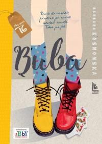 Buba - okładka książki