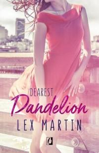 Dearest. Tom 2. Dandelion - okładka książki