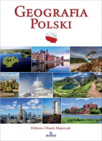 Geografia Polski - okładka książki
