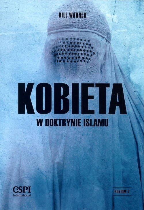 Kobieta w doktrynie islamu - okładka książki