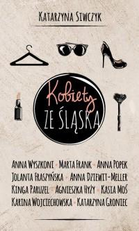 Kobiety ze Śląska - okładka książki