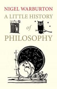 Little History of Philosophy - okładka książki