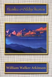 Nauka o oddychaniu - okładka książki