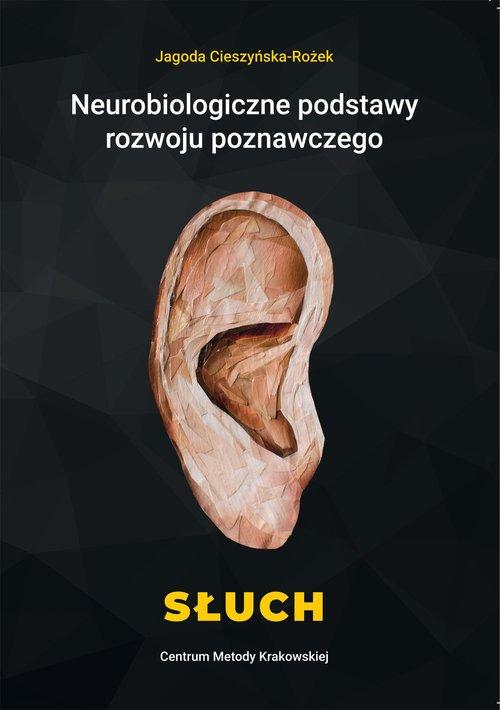 Neurobiologiczne podstawy rozwoju - okładka książki