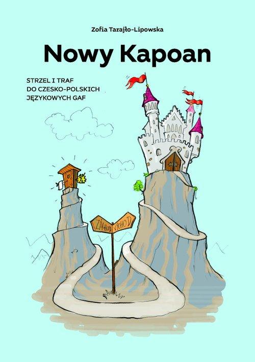 Nowy Kapoan - okładka książki
