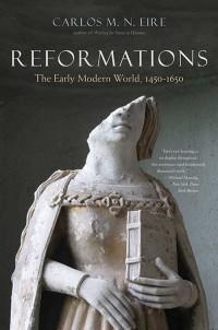 Reformations. The Early Modern World, 1450-1650 - okładka książki
