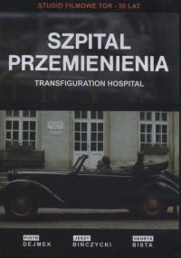 Szpital Przemienienia - okładka filmu