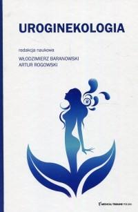 Uroginekologia - okładka książki