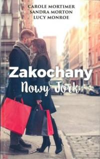 Zakochany Nowy York - okładka książki