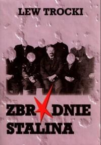 Zbrodnie Stalina - okładka książki