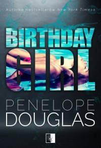 Birthday Girl - okładka książki