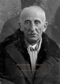 Bolesław Leśmian. Książka do pisania - okładka książki