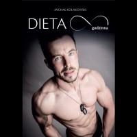 Dieta 8-godzinna - okładka książki
