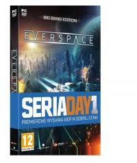 Everspace PC - pudełko programu