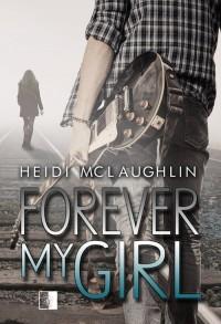 Forever My Girl - okładka książki