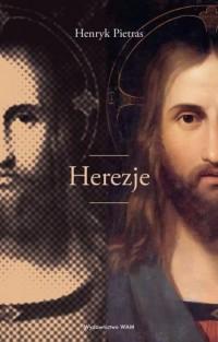 Herezje - Henryk Pietras - okładka książki