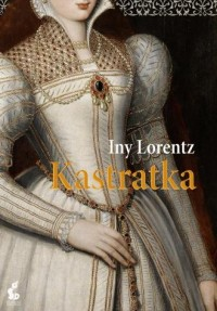 Kastratka - okładka książki