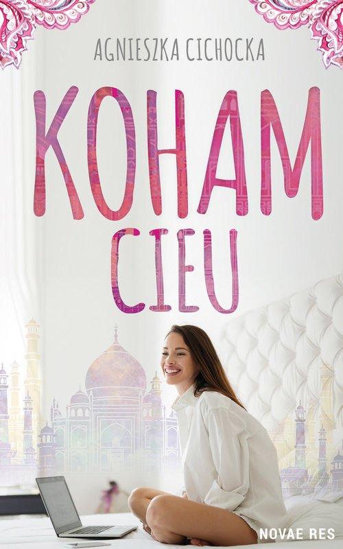 Koham Cieu - okładka książki