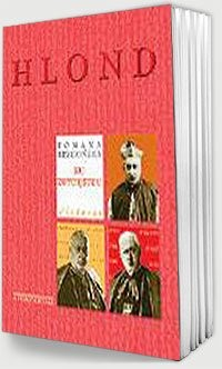 Ku zwycięstwu - Hlond - okładka książki