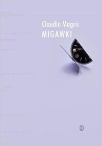Migawki - okładka książki