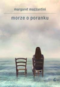 Morze o poranku - okładka książki