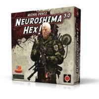 Neuroshima HEX 3.0 PL - zdjęcie zabawki, gry