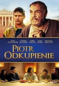 Piotr. Odkupienie - Wydawnictwo - okładka filmu