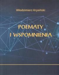 Poematy i wspomnienia - okładka książki