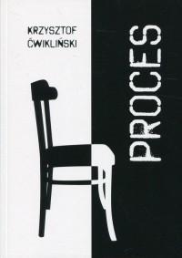 Proces - okładka książki