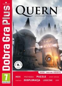 Quern Dobra - pudełko programu