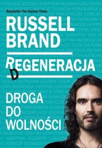 Regeneracja. Droga do wolności - okładka książki