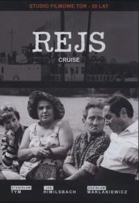 Rejs - okładka filmu