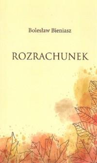 Rozrachunek - okładka książki