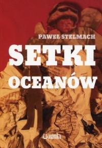 Setki oceanów - okładka książki