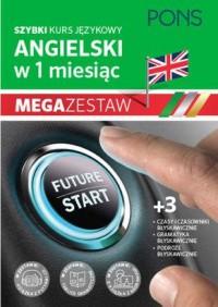 Szybki kurs angielskiego - okładka podręcznika